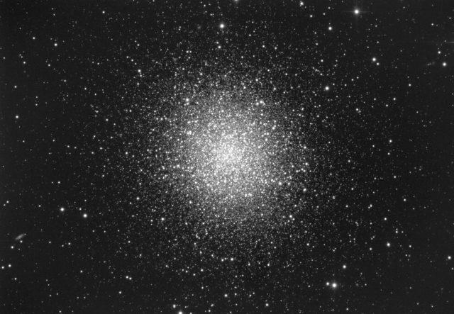 M 13: il Grande Ammasso Globulare di Ercole