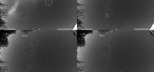 Geminidi 2017, pioggia di meteore: osservazione online