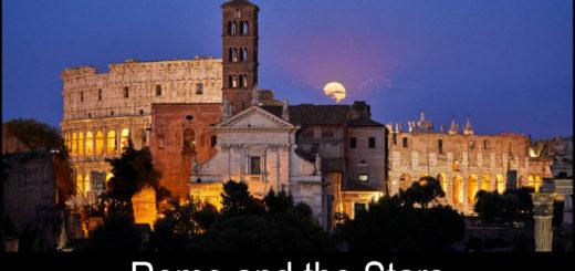 """""""Roma e le Stelle"""": clicca sull'immagine per ordinare"""