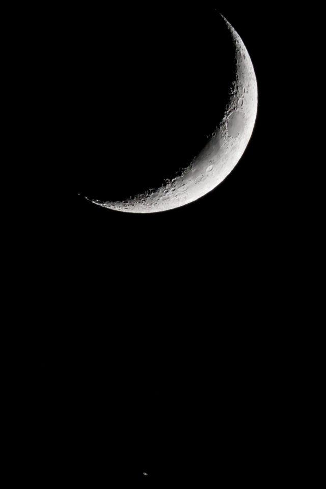 Luna e Saturno in congiunzione: 11 novembre 2018 - Marcello Barnaba