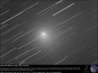 Cometa 46P/Wirtanen: 18 Dic. 2018